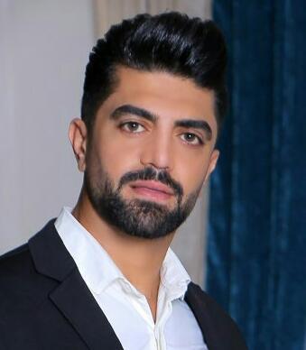 غلام رضا اسماعیل زاده