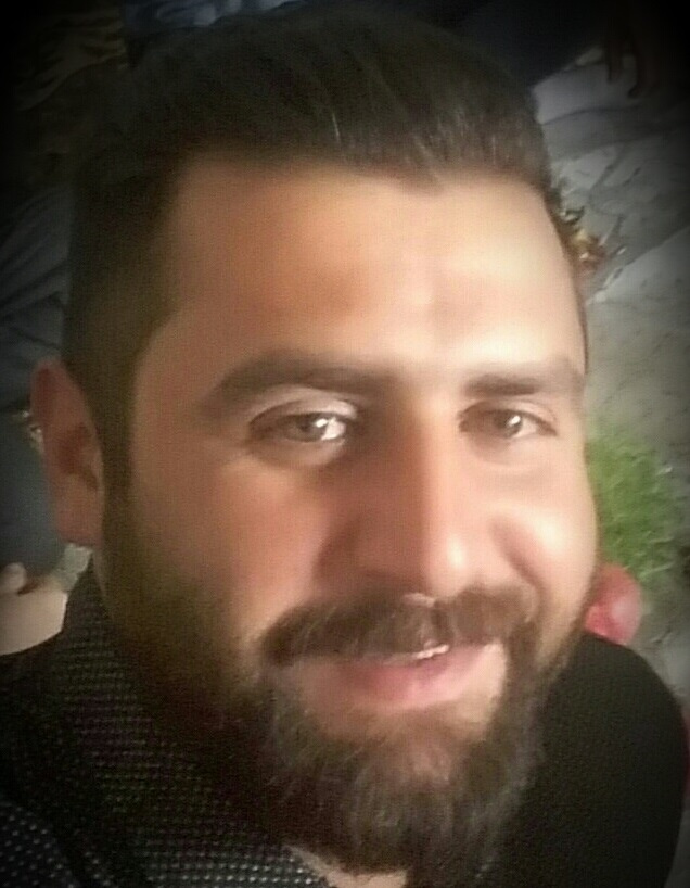 رضا اسماعیلی